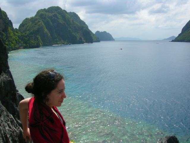 Island hopping from El Nido, Palawan Island - Philippines